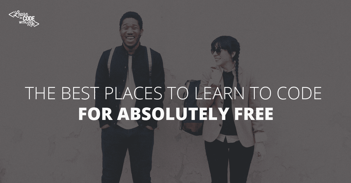 The Best Places to Learn to Code For Free