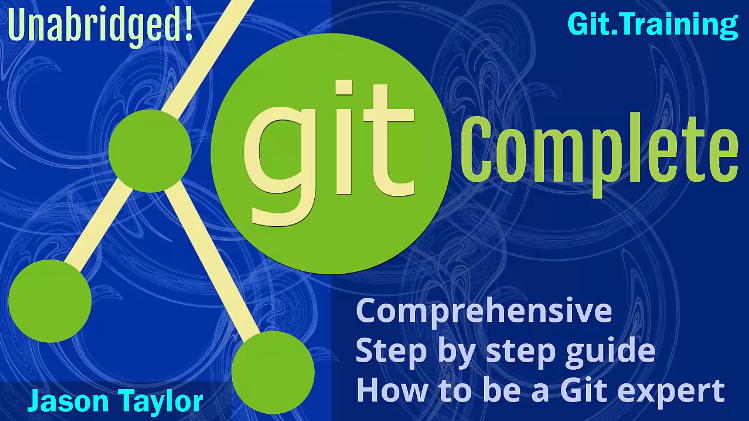 Git Complete - Udemy Course