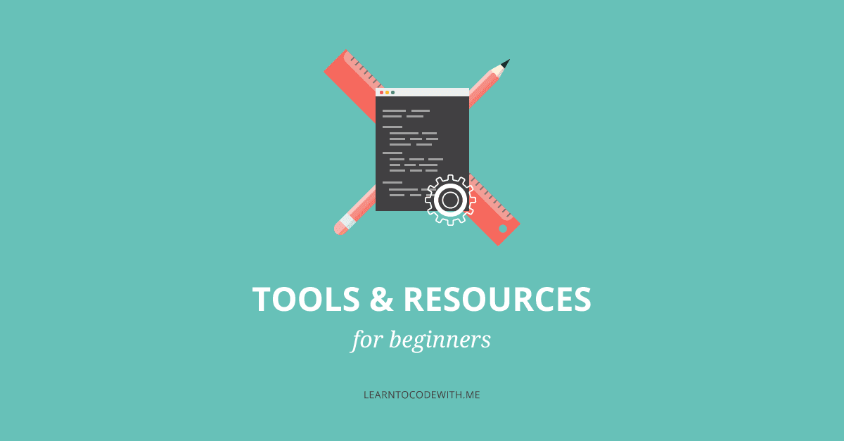 Beginner coding resources