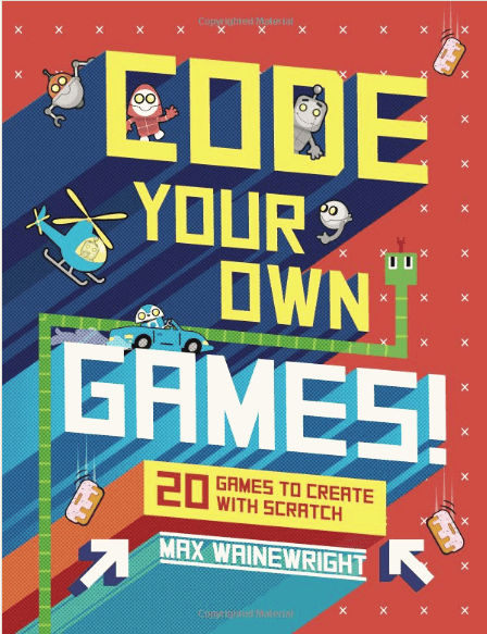 code your own games