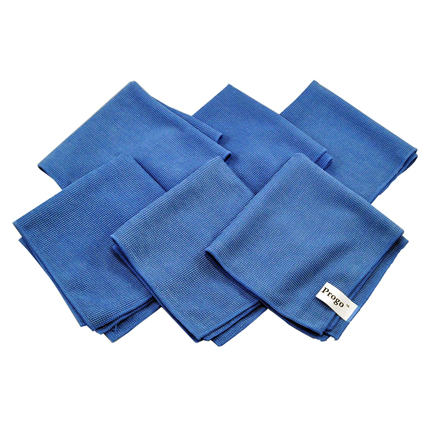 progo ultra absorbent cleaning cloths